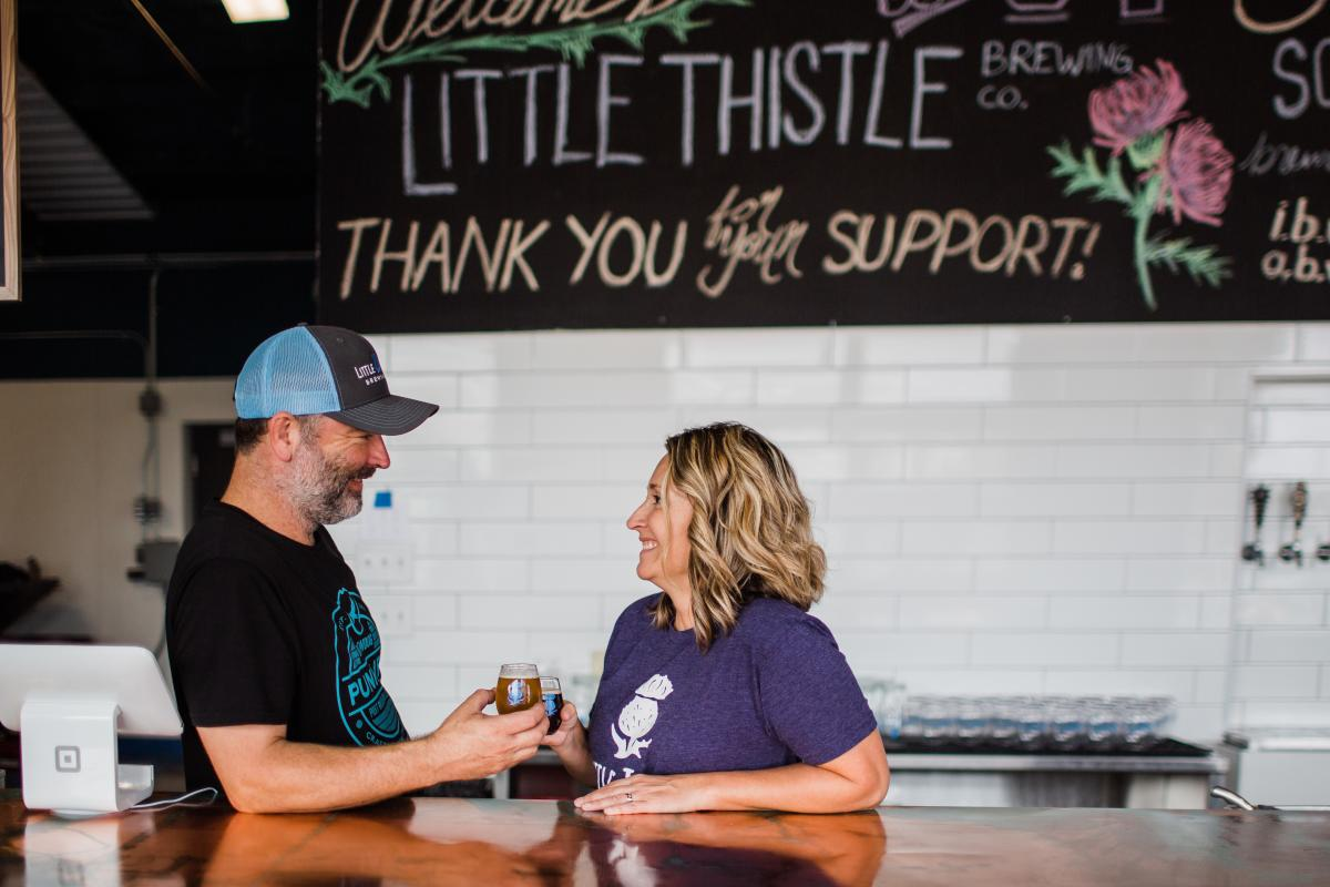 Little Thistle Brewing Co.