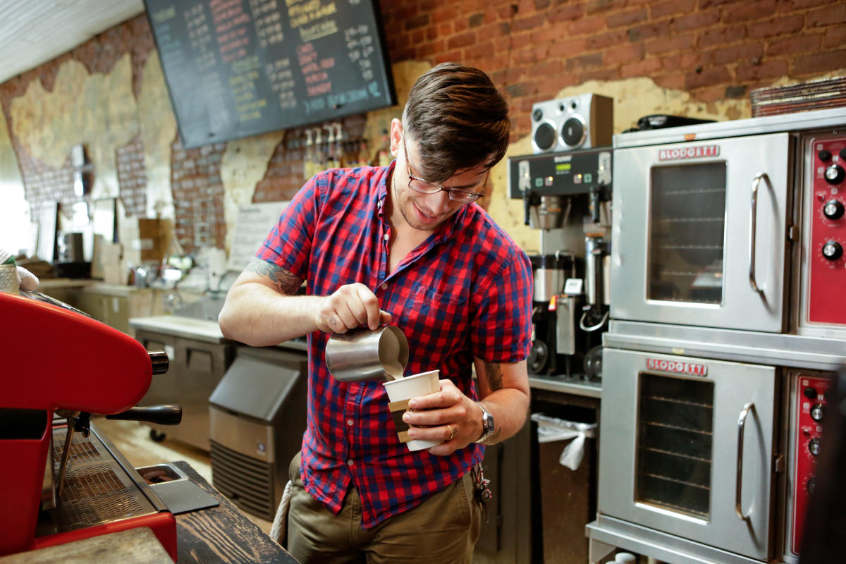 Blackbird Coffee Shop
