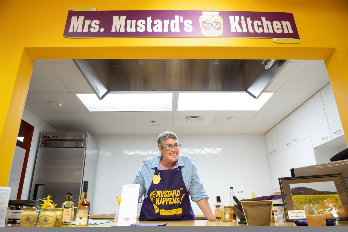 Mustard Museum Thumb #1