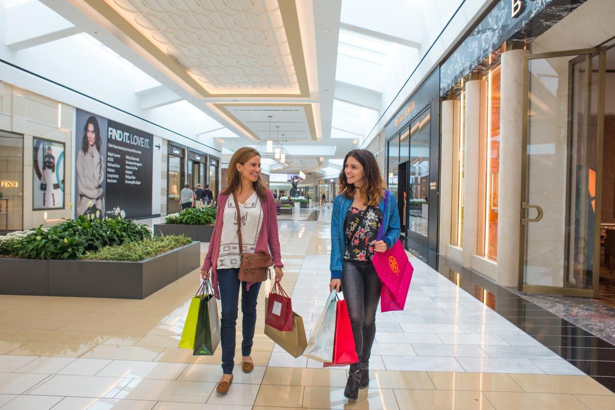 KOP Shopping Expansion
