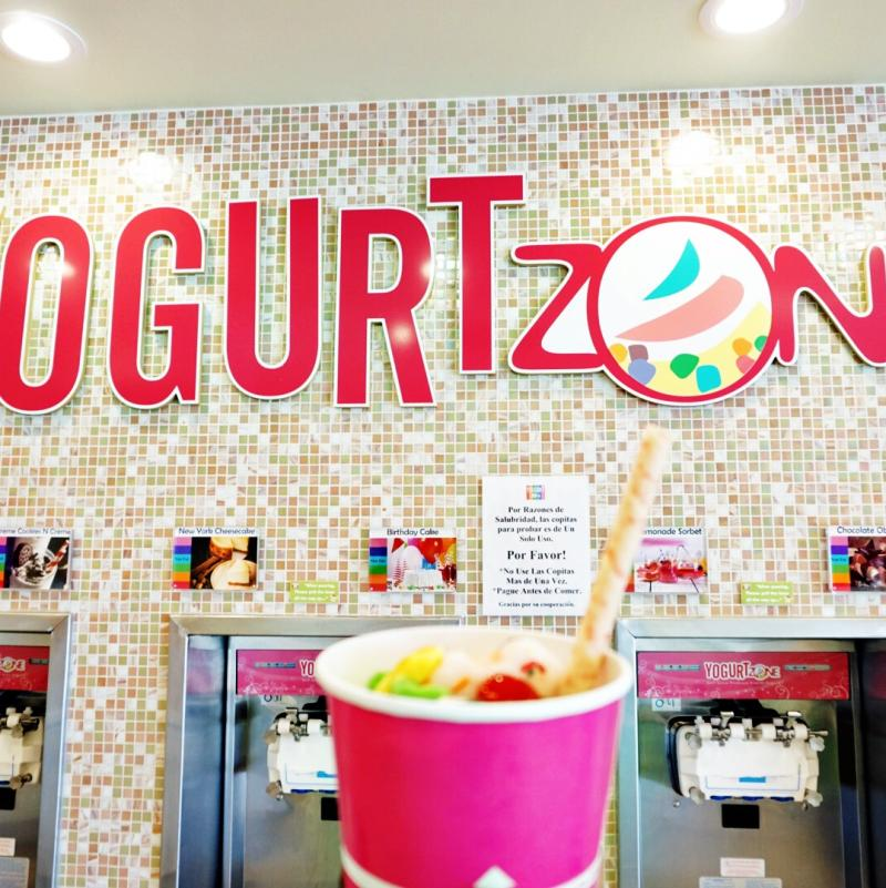 Yogurt Zone