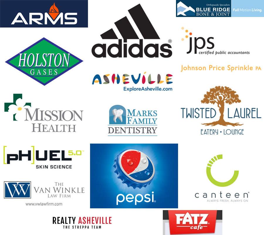 2016 Big South Championship sponsors