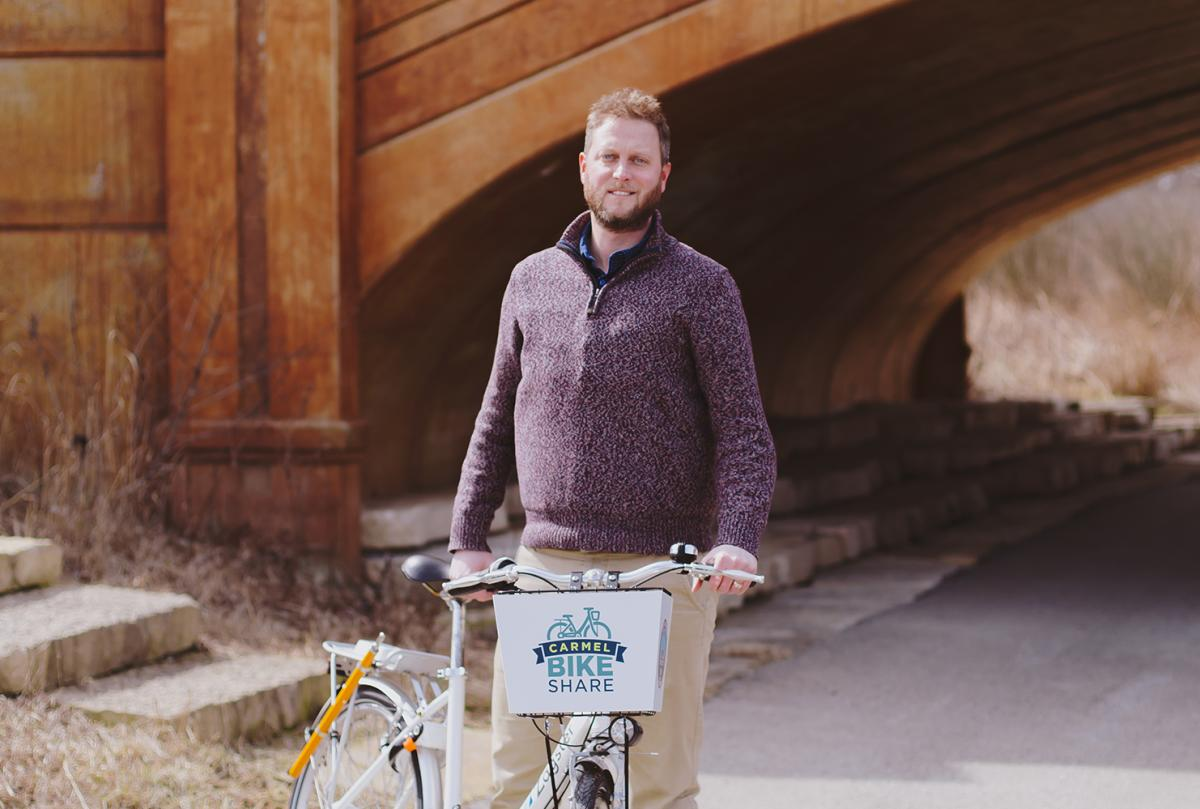 Zagster - Faces of Tourism
