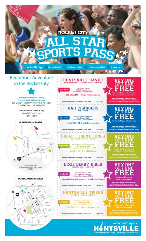 2018 Sports Pass