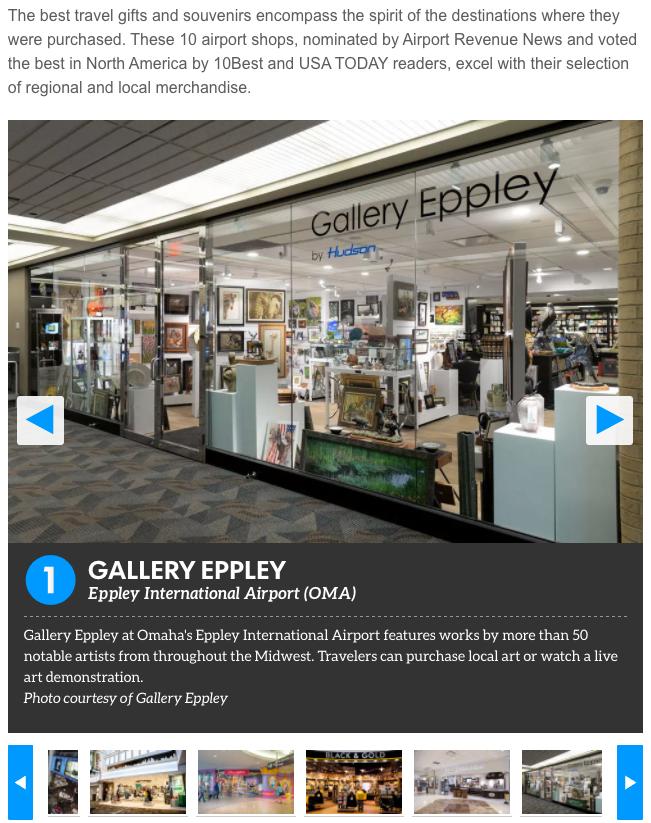 Eppley 10Best