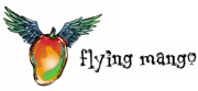 Flying Mango Logo