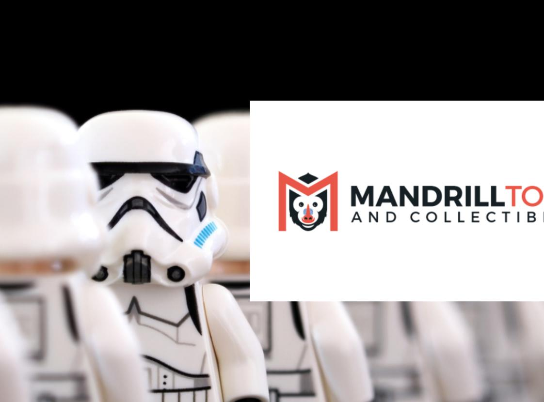 Mandrill Toys & Collectibles
