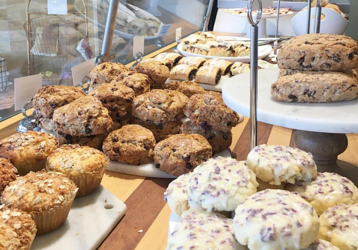 Find your favorite baked good at this popular local bakery in Stevens Point, Wisconsin.