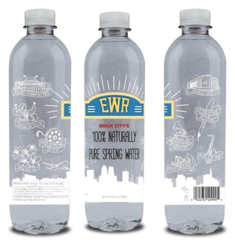 Newark Spring Water