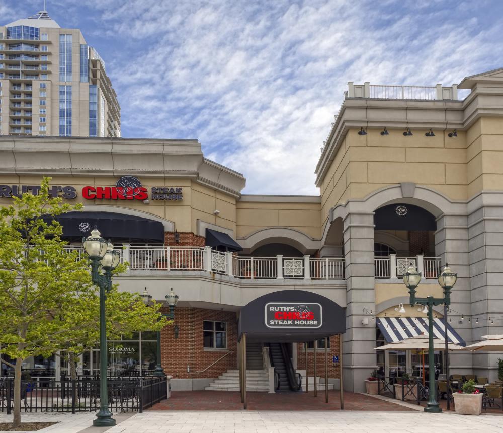 Ruth's Chris Steak House - Town Center