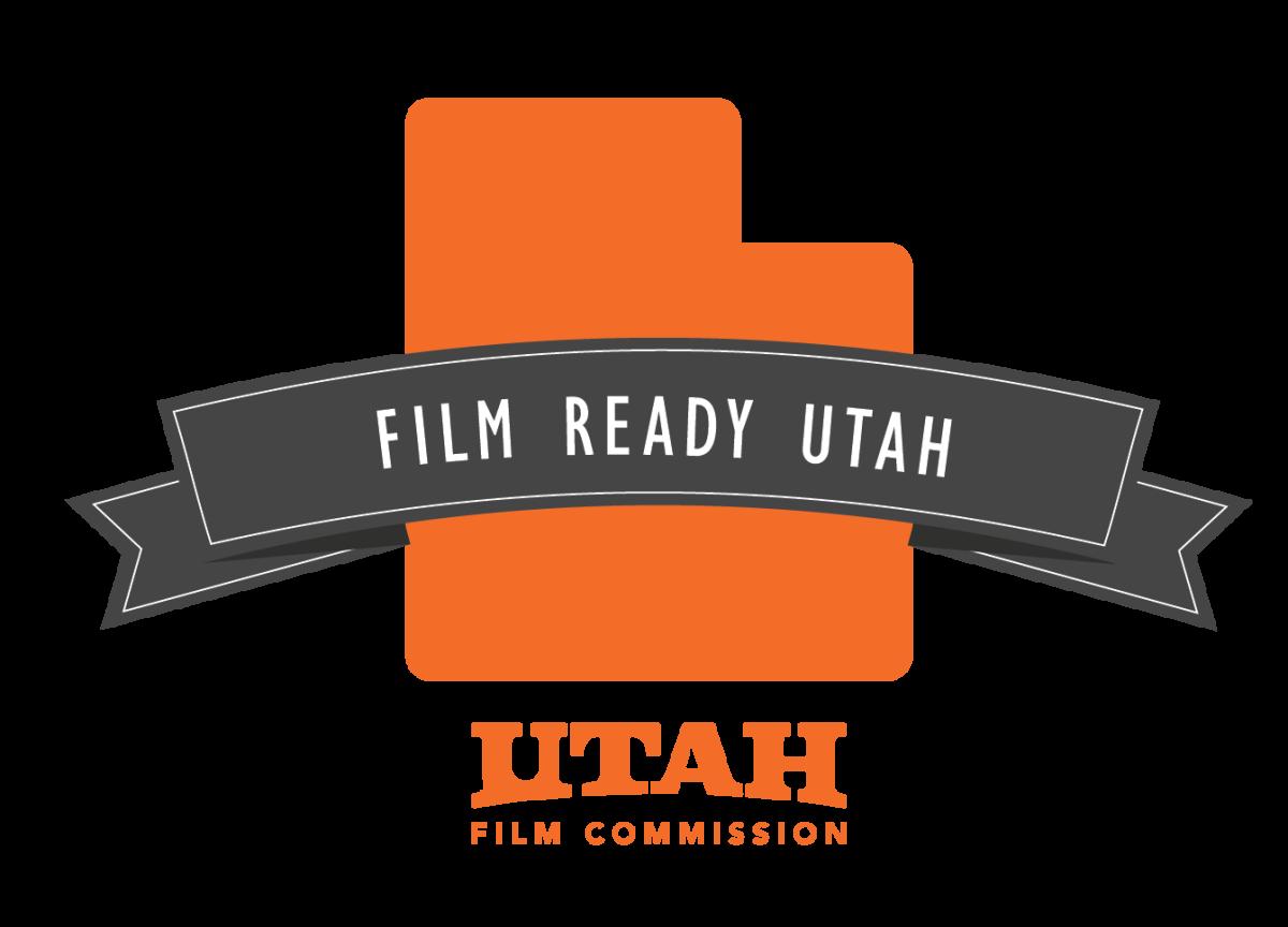 Utah Film Commission Logo