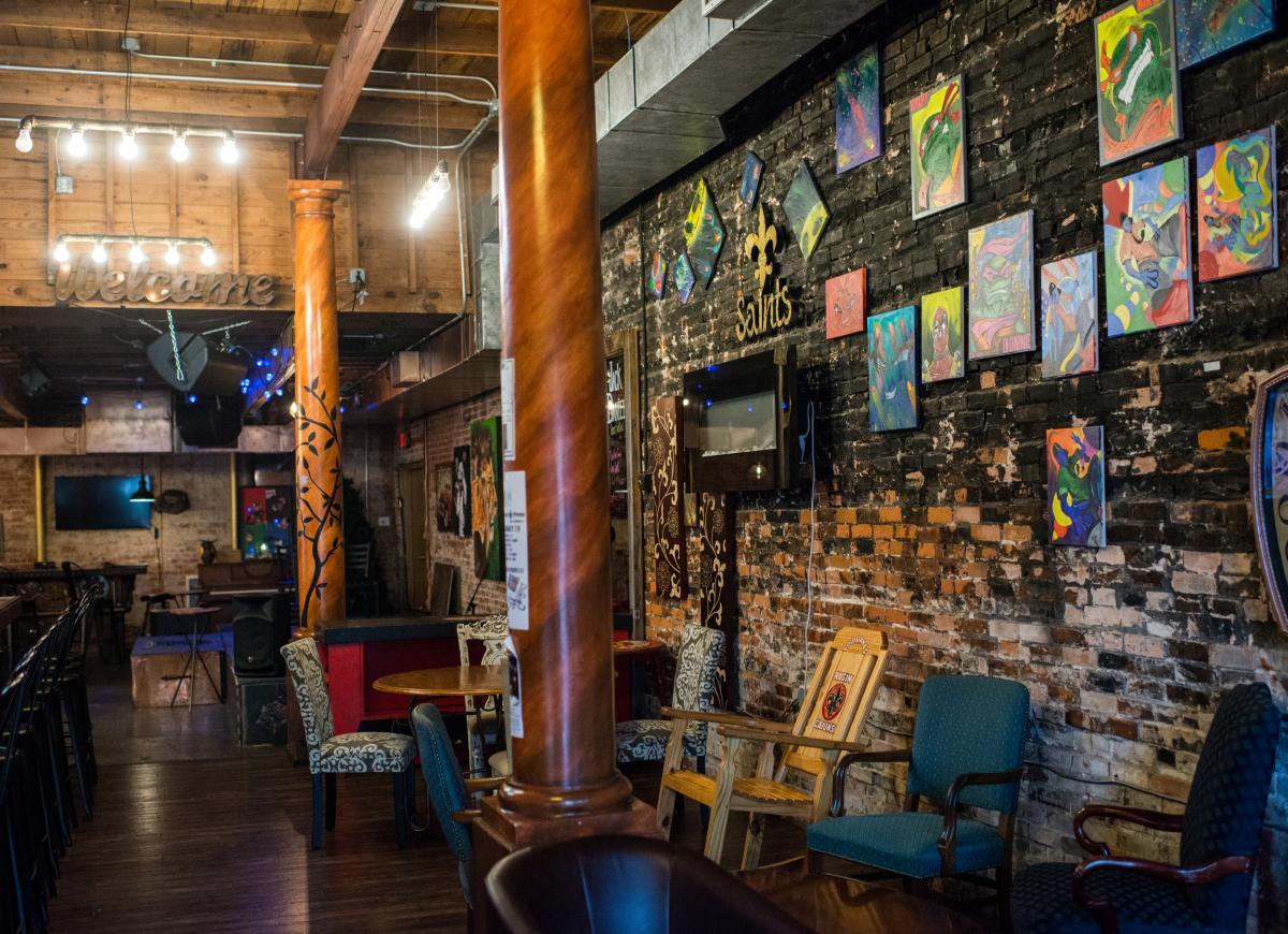 Steam Press Cafe