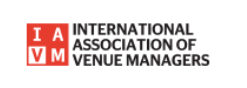 International Association of Venue Managers Logo