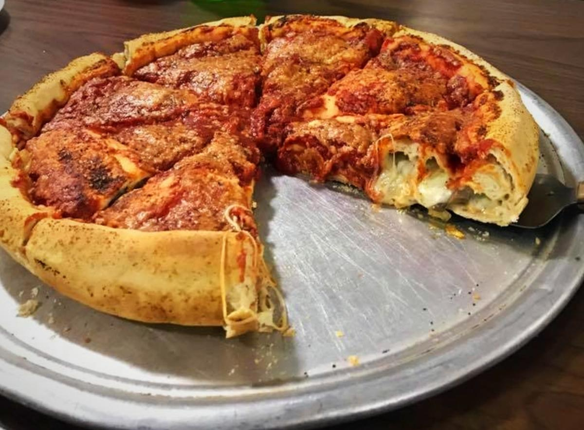 De Pizza Chef