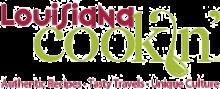 Louisiana Cookin Logo
