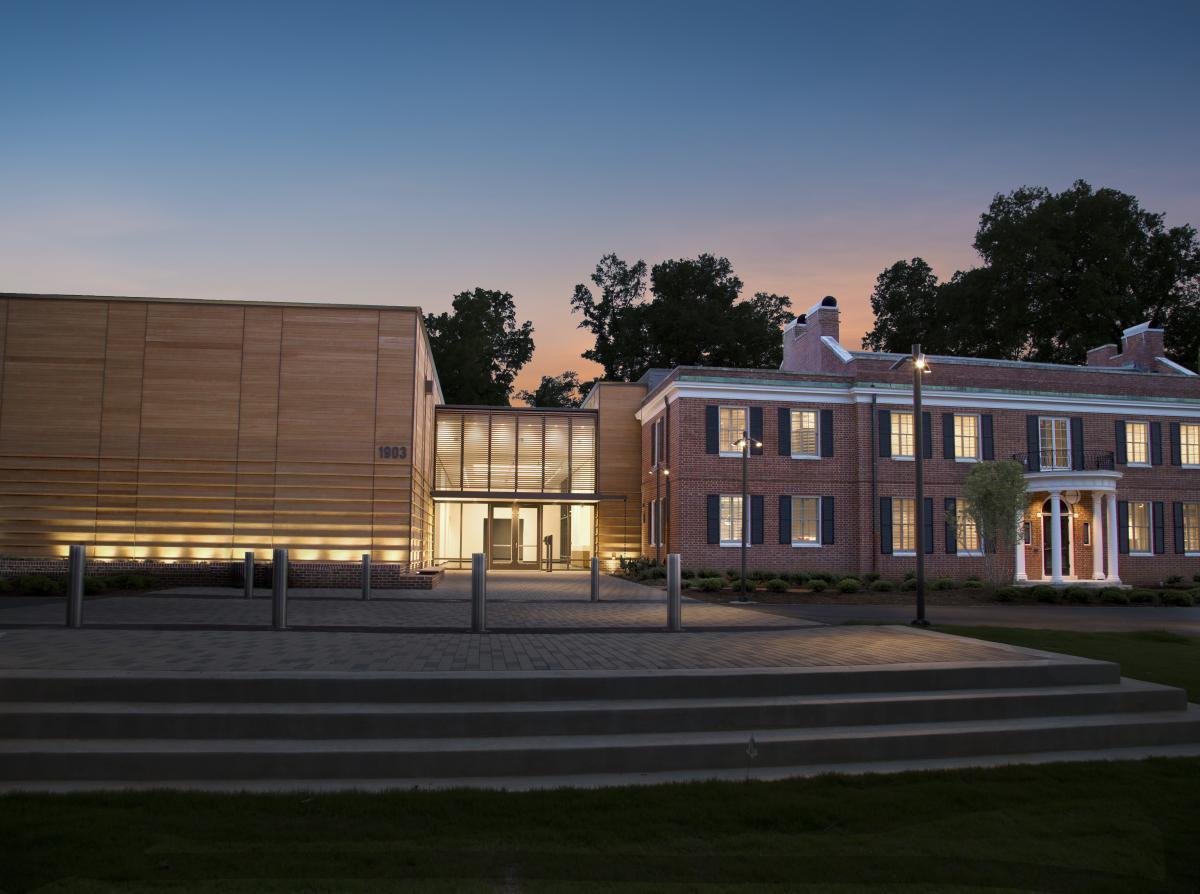 Gregg Museum of Art & Design