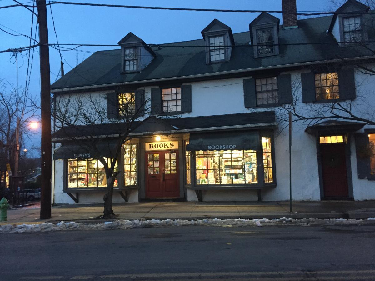 Farleys Bookshop