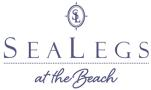 SeaLegs at the Beach Logo