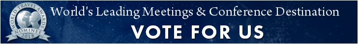 Vote - Melbourne as World's Leading Meetings & Conference Destination
