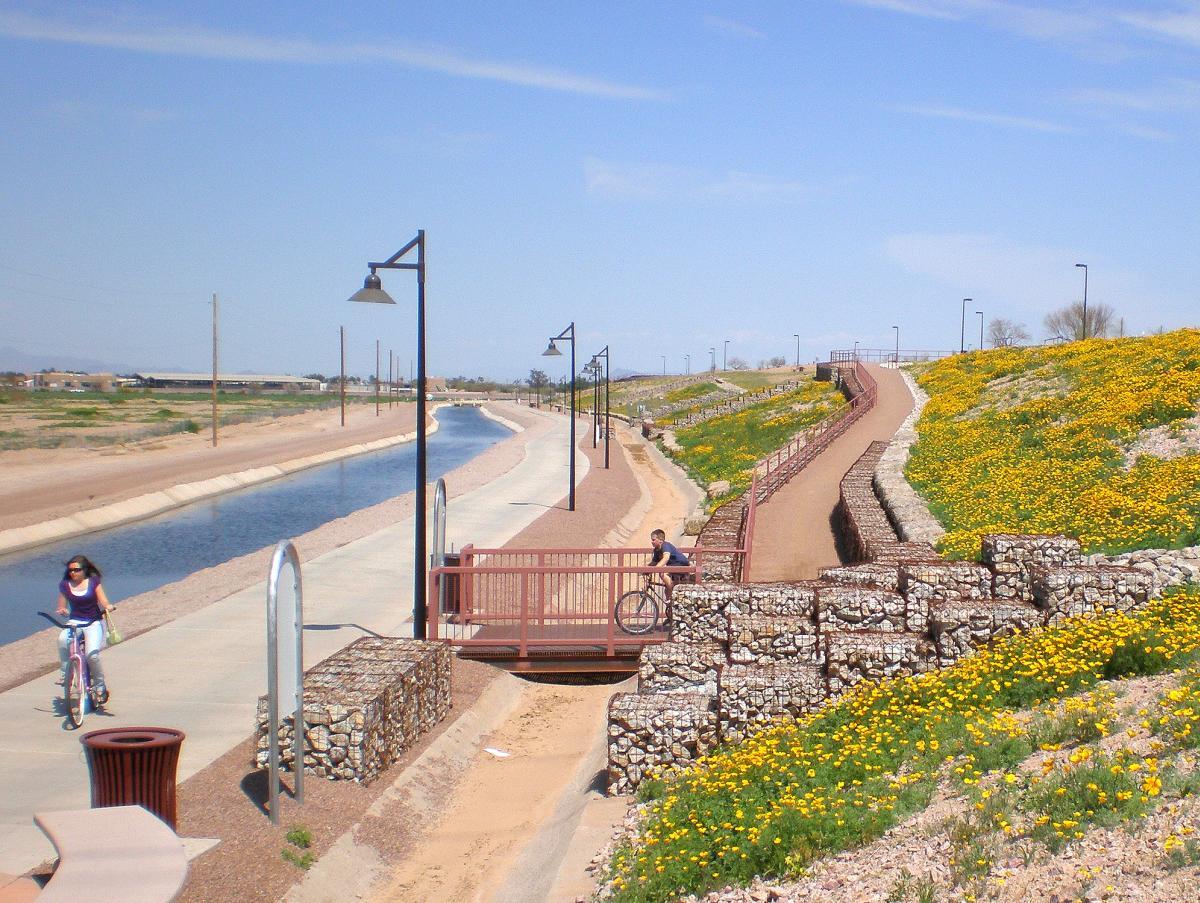Paseo Trail