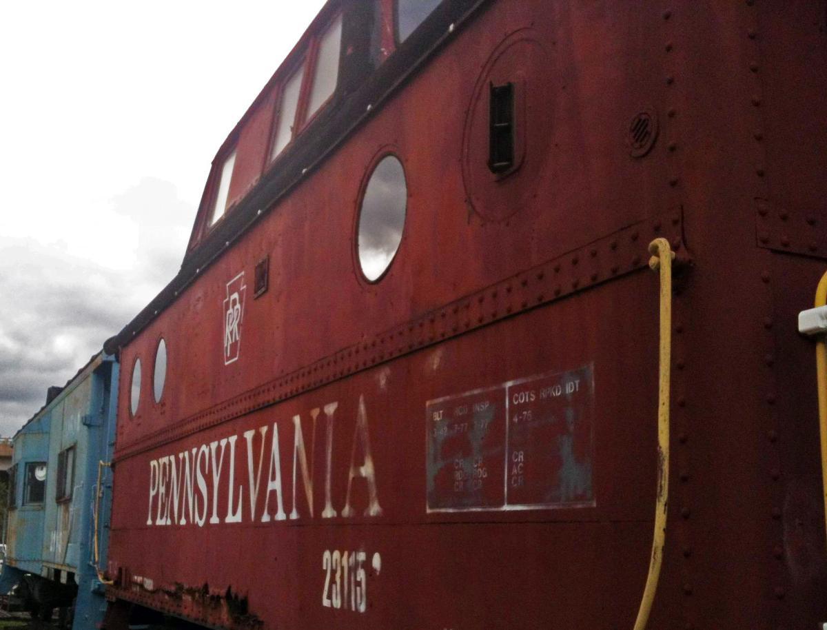 Derry Railroad Days