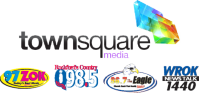 Townsquare Media logos