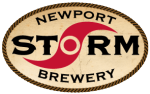 Newport Storm Brewery Logo