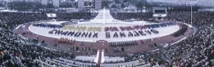 1984_Winter_Olympics_opening_ceremony