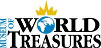 Museum of World Treasures Logo