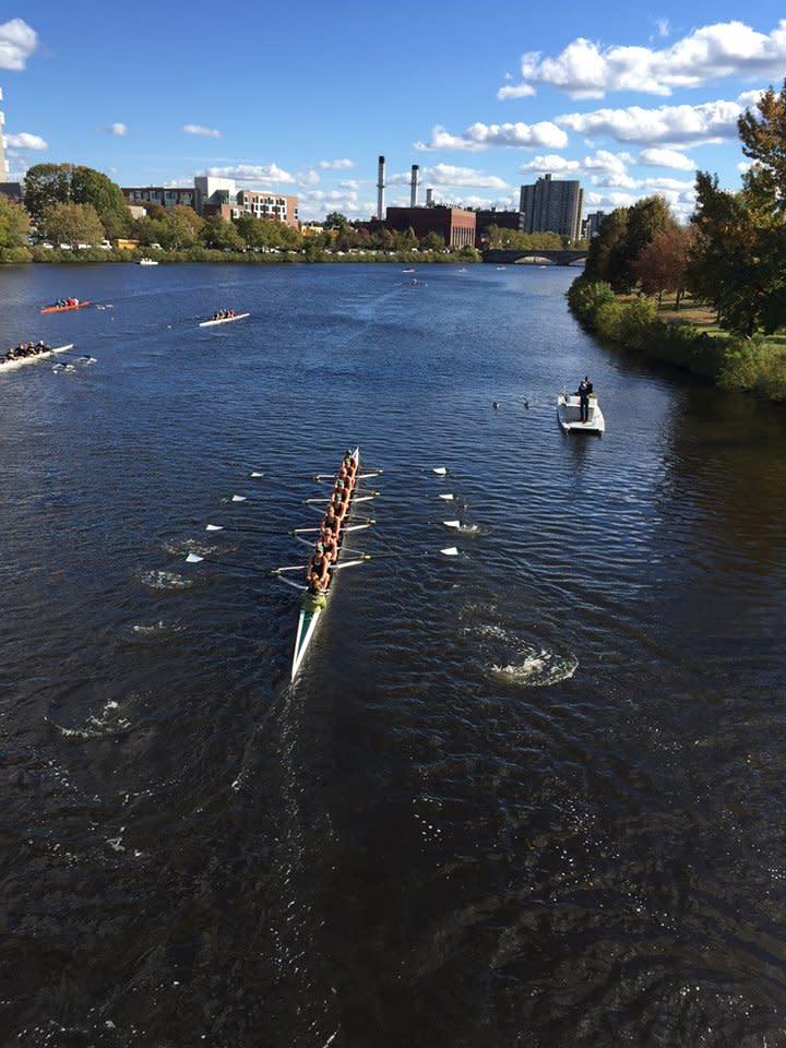 Women's Rowing (1)