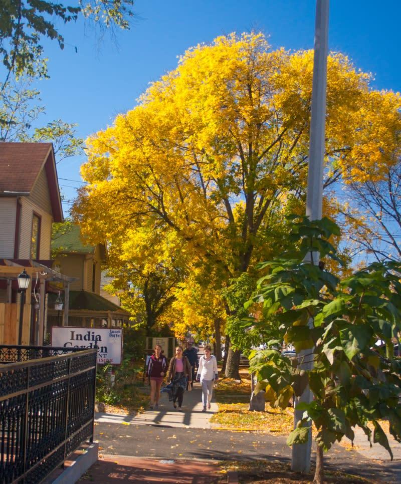 4th street bloomington