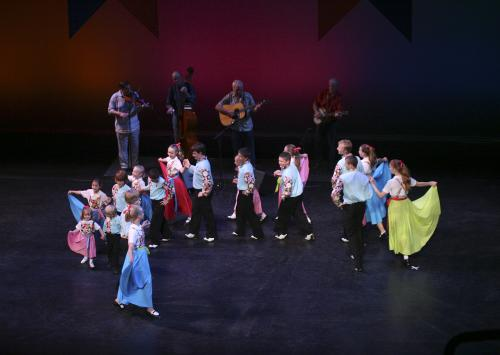 Cole Mountain Dancers