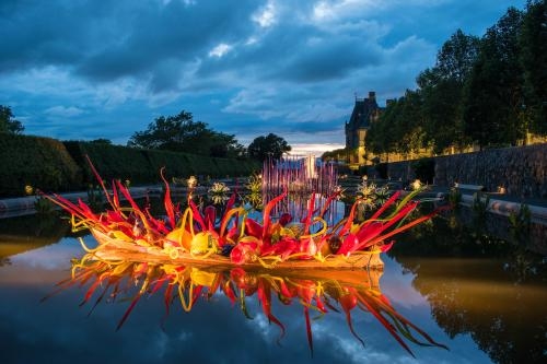 Biltmore asheville nc 39 s official travel site - Chihuly garden and glass discount tickets ...