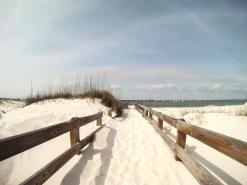 Gentil Johnson Beach   Gulf Islands National Seashore