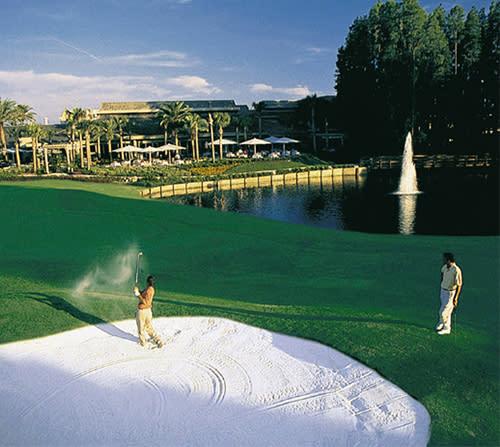 2017 Saddlebrook Resort Seasonal Meeting Offer
