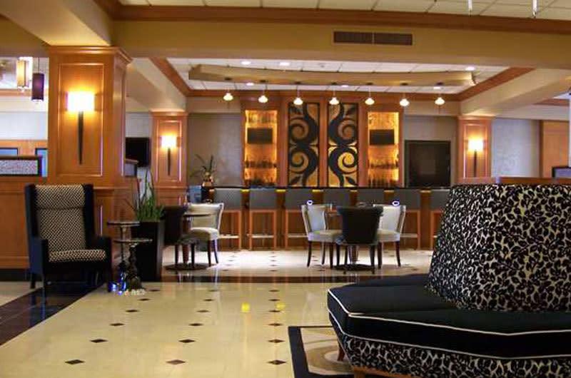 Hilton Garden InnLas Colinas