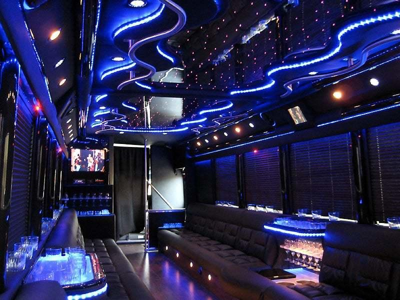 Party Wheels Party Buses
