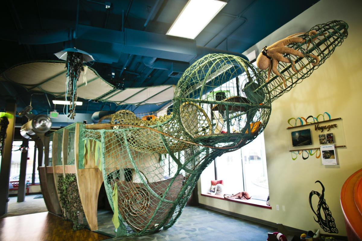 Children S Museum Of Tacoma Tacoma Wa 98402