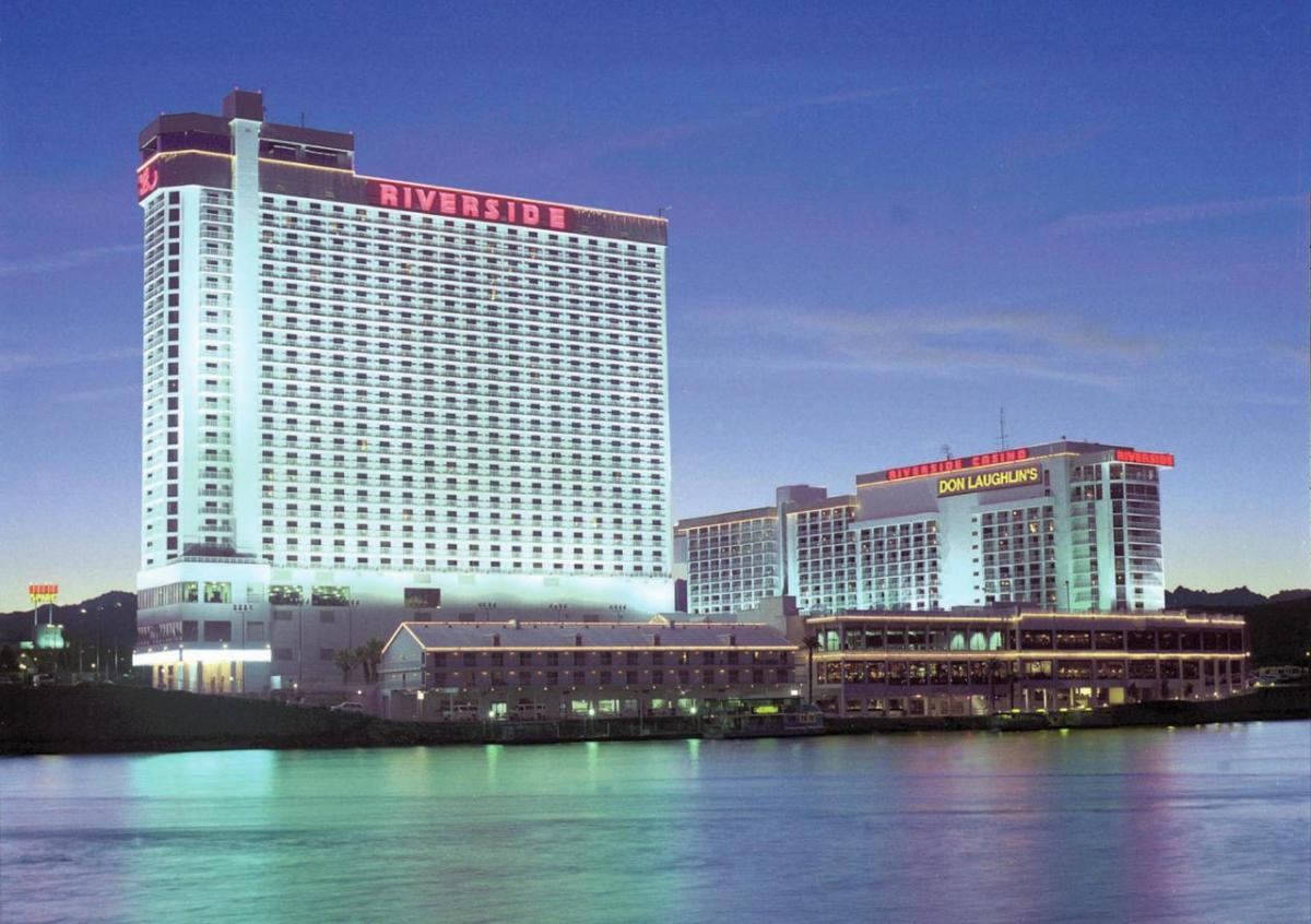 casino hotel resorts in laughlin nv