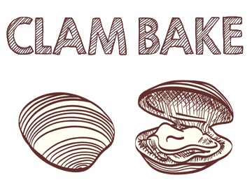 Image result for CLAM BAKE CLIP ART