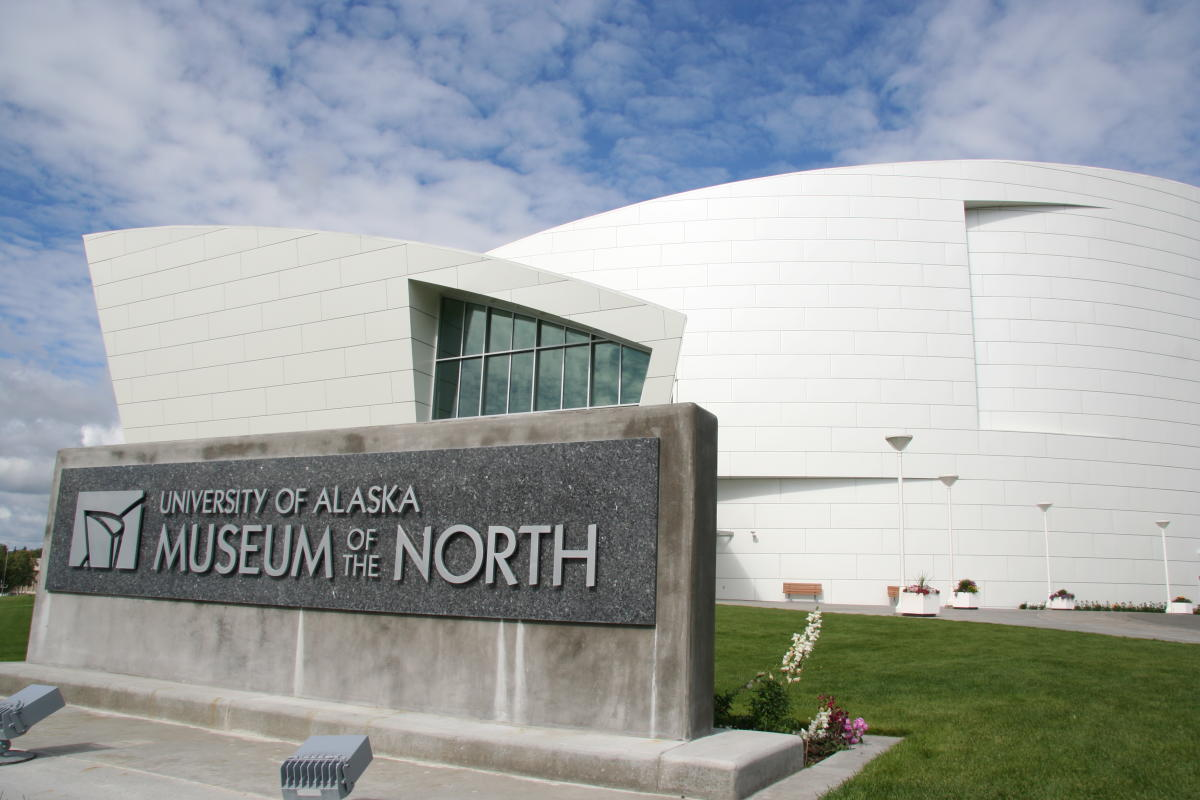 university of alaska museum of the north. Black Bedroom Furniture Sets. Home Design Ideas