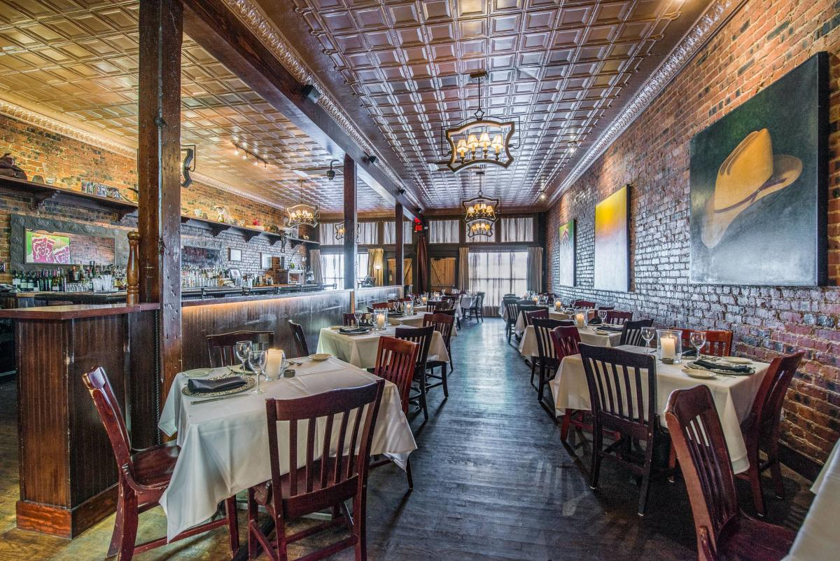 Lonesome Dove Western Bistro Fort Worth Tx 76164 8519