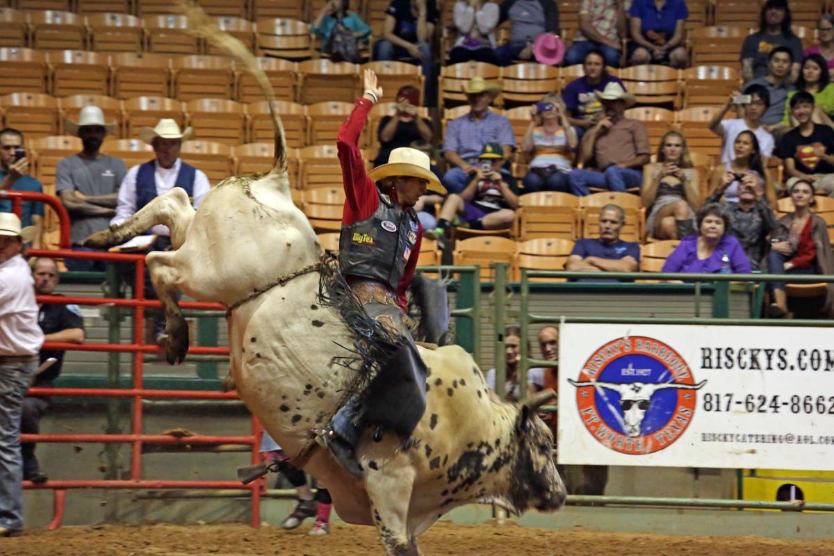 Stockyards Championship Rodeo Fort Worth Tx 76164 8211