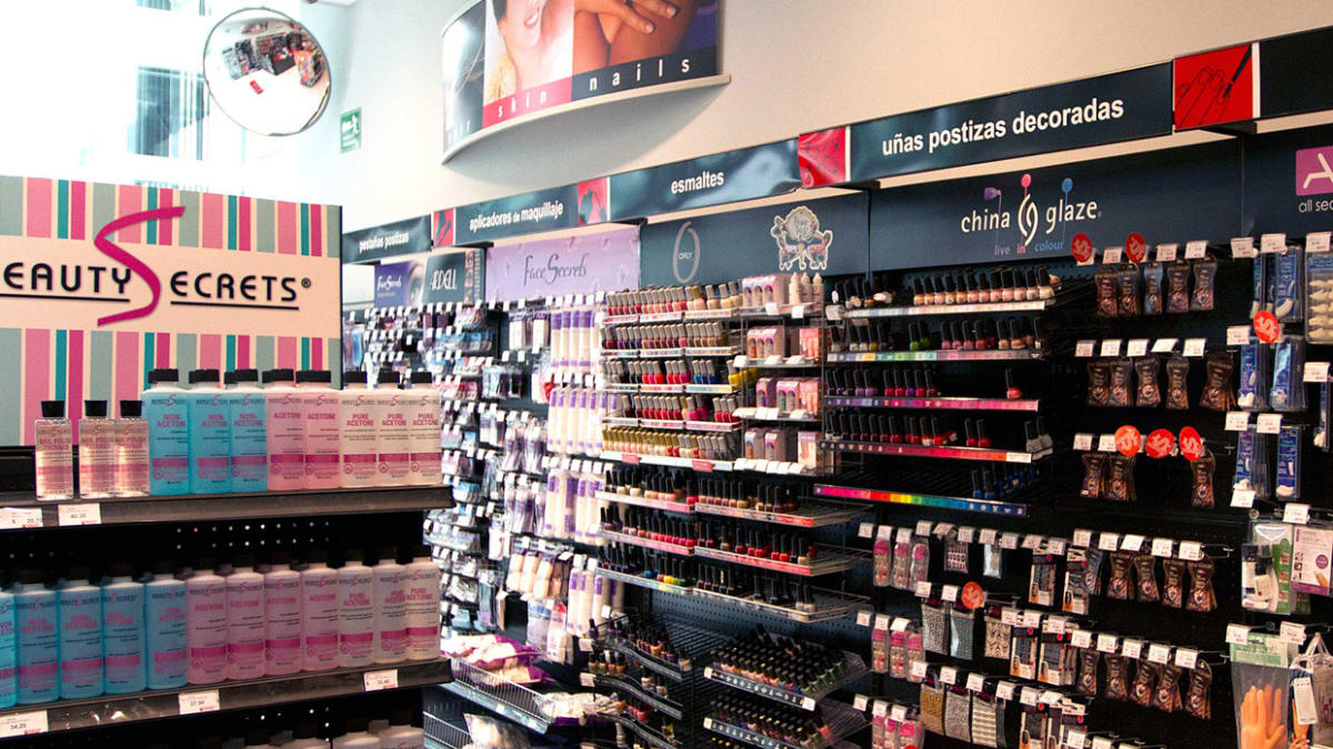 Sally Beauty is the world's largest retailer of salon-quality hair color, hair care, nails, salon, and beauty supplies. Sally Beauty provides everything you need for salon-quality results at home, and salon professionals the high-quality products they need for their clients. Shop now.