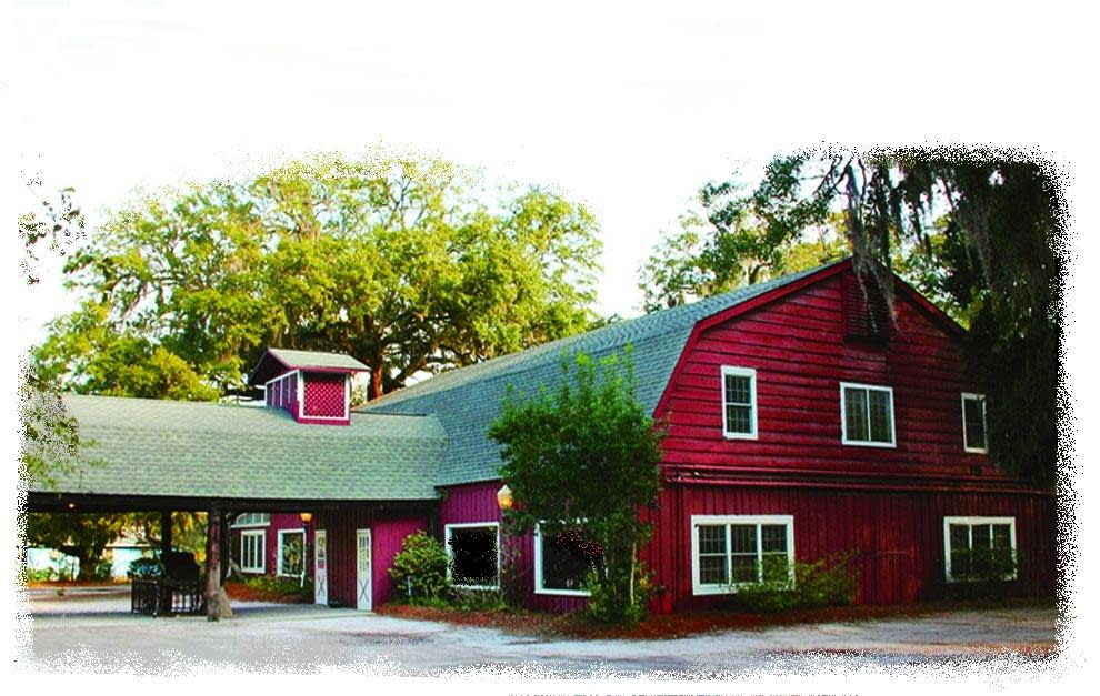 Image result for bennie's red barn