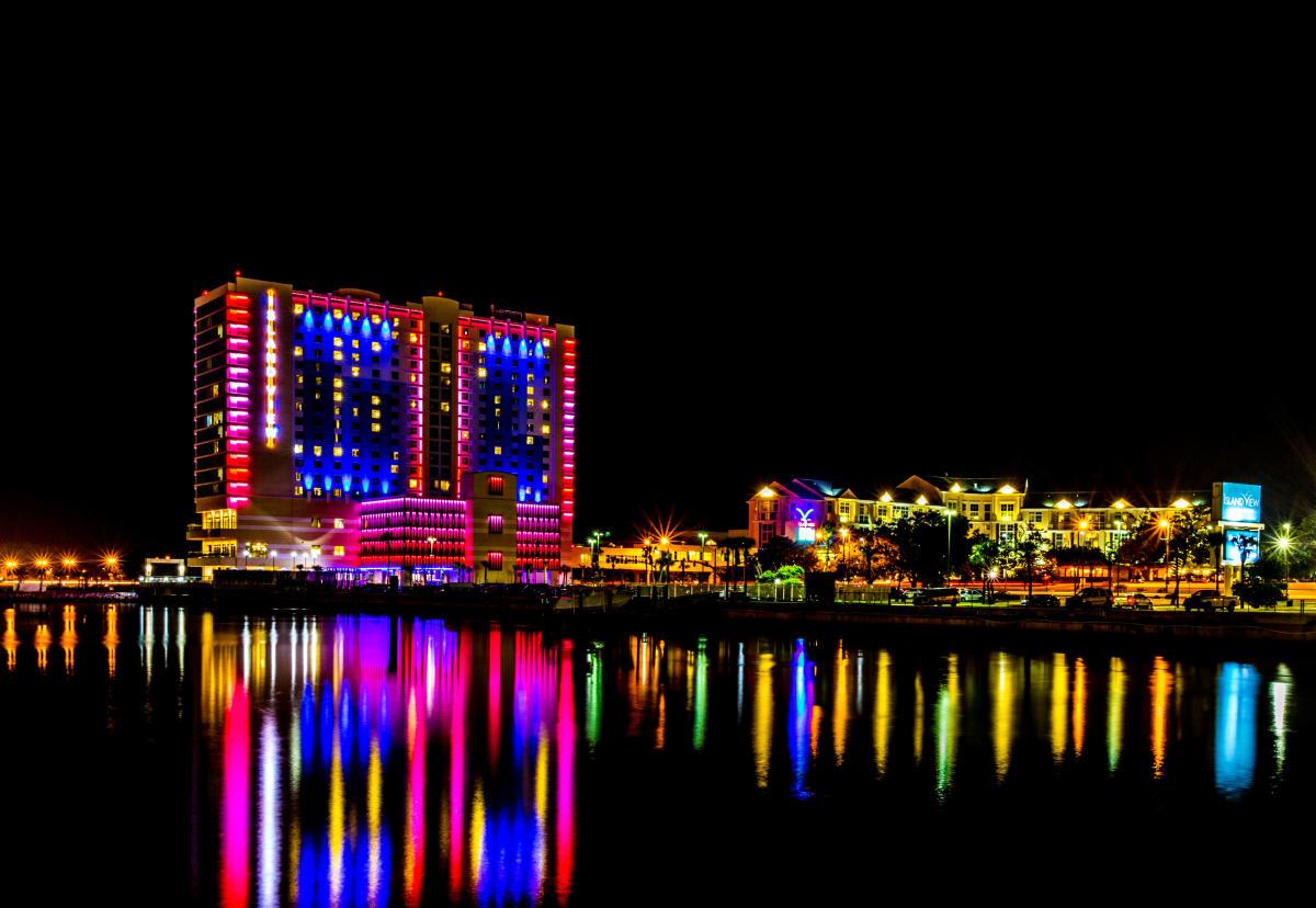 Island View Casino Resort | Gulfport, MS 39501
