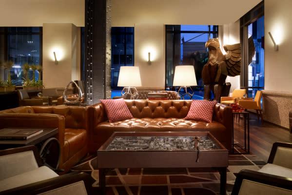 Parks Auto Sales >> JW Marriott Houston Downtown | Hotels in Houston, TX 77002