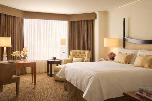 George Brown Room Rentals