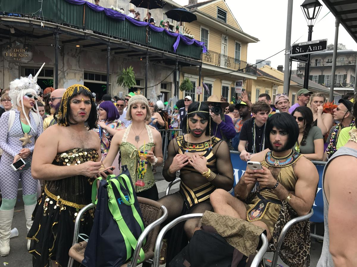 Top Foods To Eat In New Orleans