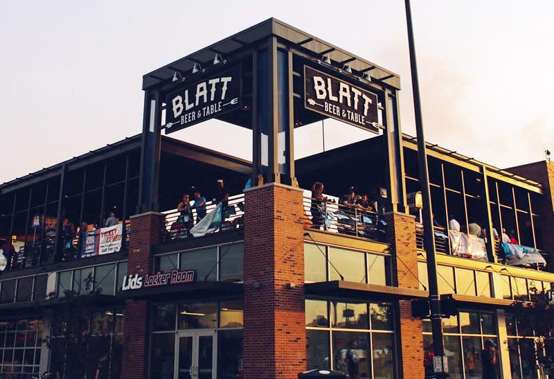 Blatt Beer & Table North Downtown